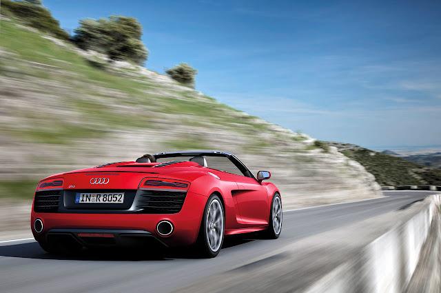2013 AUDI R8 4.2-liter V-8 coupe-2013 AUDI R8 5.2-liter V-10 Spyder-wallpapers-hydro-carbons.blogspot.com/search/label/Audi