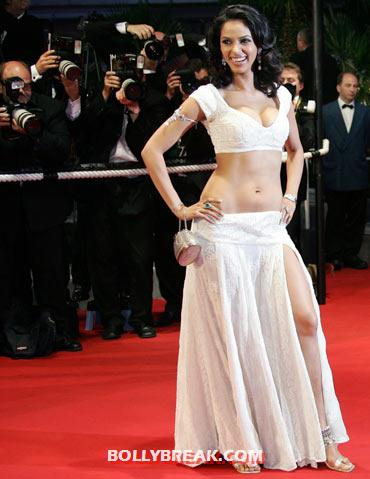 , Bollywood Actresses On Red Carpet Of International Events