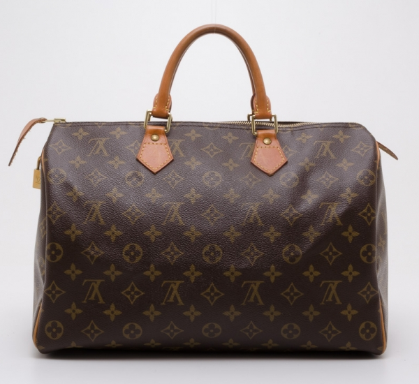 How To Spot A Fake Louis Vuitton Speedy