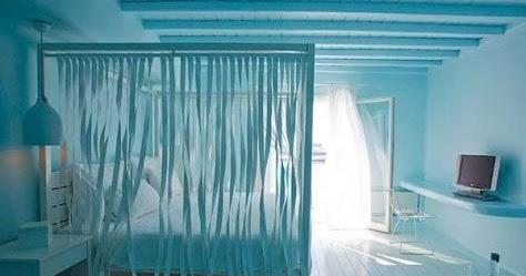 Modernos dise os de cortinas para dormitorios decorar for Cortinas para dormitorios de ninos