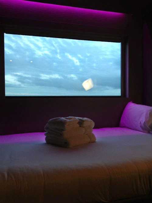 Bloc Hotel at Gatwick Review