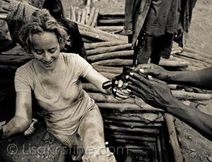 ¿Quién dice que no existe la esclavitud en la actualidad?