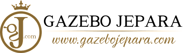 GAZEBO JEPARA | Jual Gazebo | www.gazebojepara.com