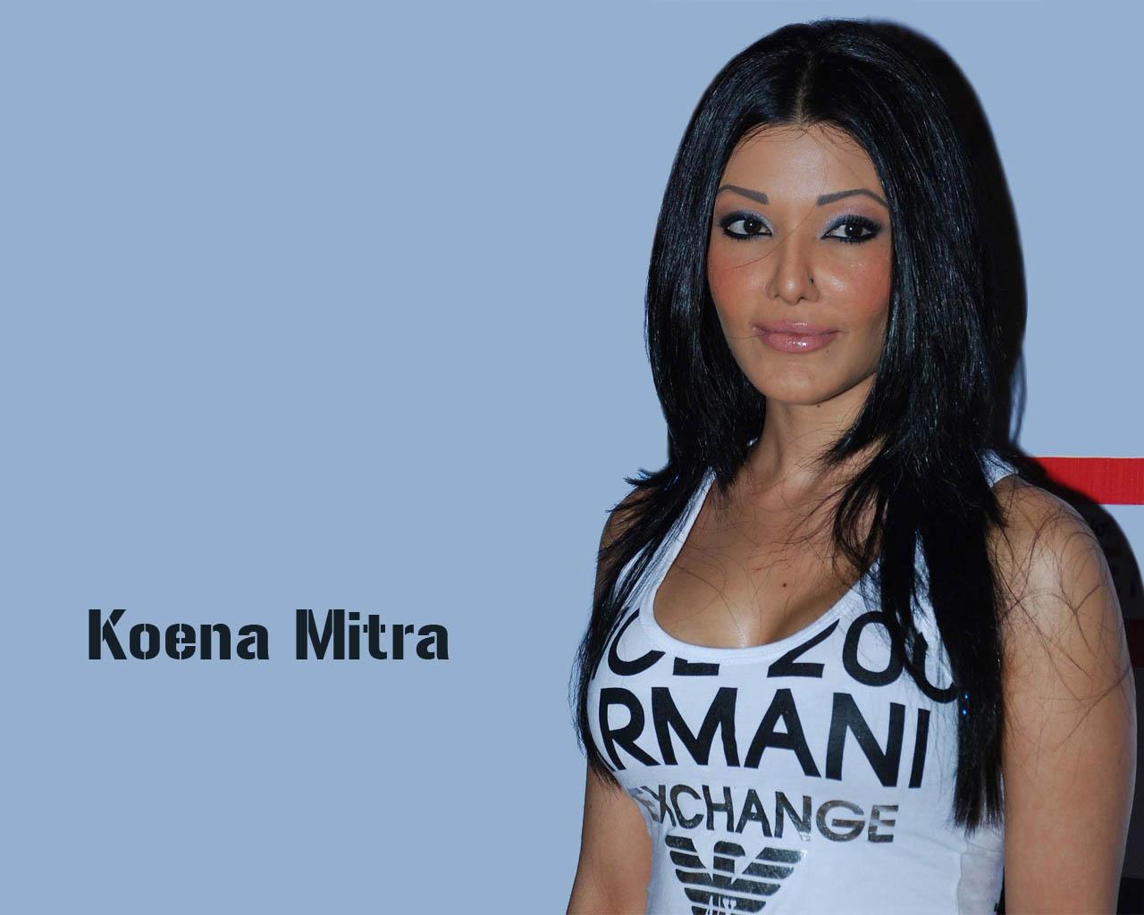 Koena Mitra Net Worth