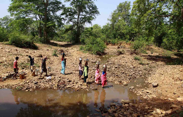 Essay On Scarcity Of Water In India Essay On Water Shortage In India  Study Today