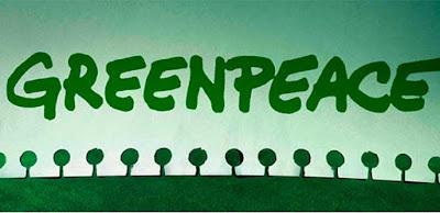 Organización Greenpeace México