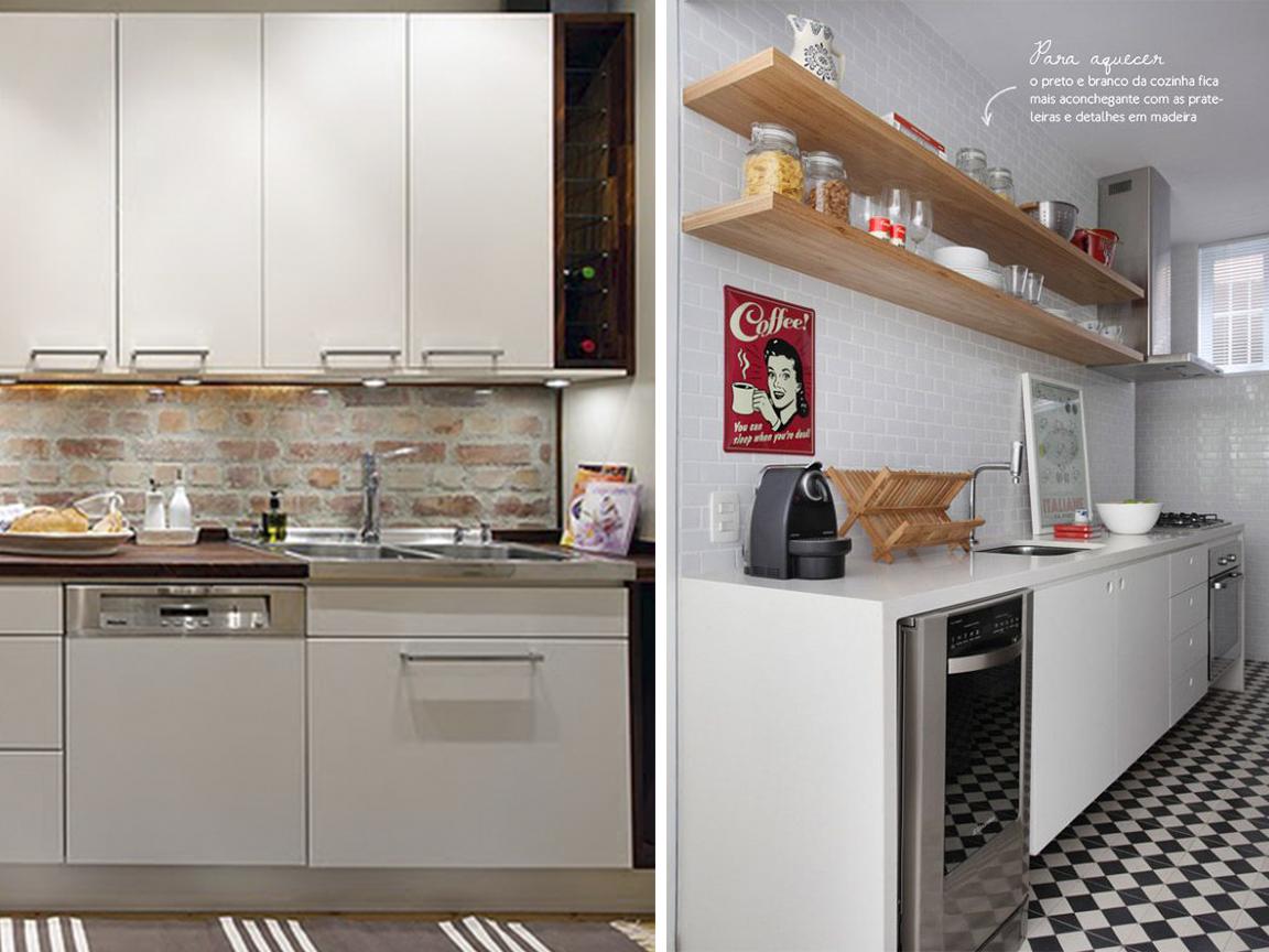 ideias para uma cozinha sem igual Vida Louca de Casada #654339 1152 864
