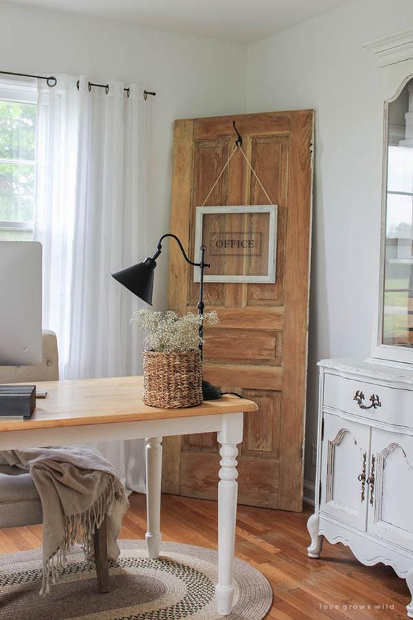 Interior Inspiration: Home Office