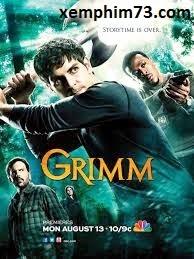 Phim Săn Lùng Quái Vật 4-Grimm - Season 4 Tập 23