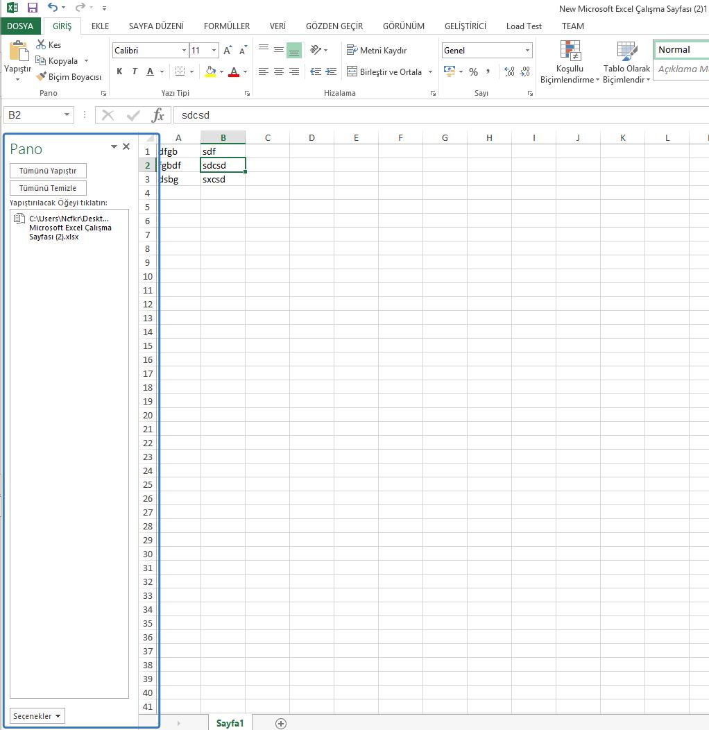 DOCM formatı - bu tür dosyaları açmaktan mı 25