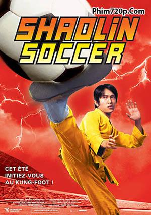 Đội Bóng Thiếu Lâm - Shaolin Soccer