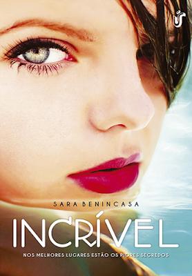 Incrível (Sara Benincasa)