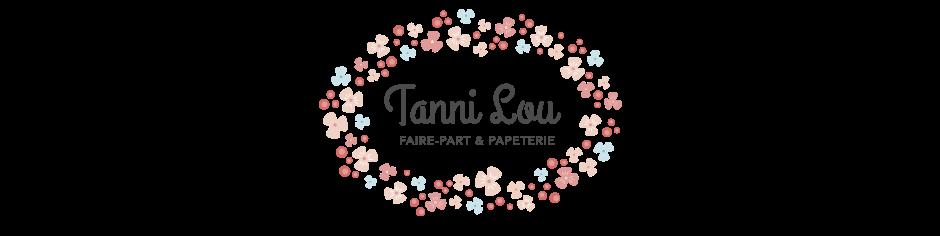 Tanni Lou - Baptême