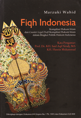 Buku Baru: FIQH Indonesia