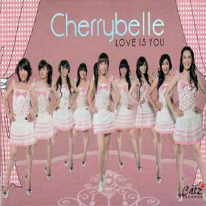 I'll Be There For You - Cherry Belle