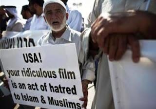S'pura minta Google sekat akses kepada filem anti-Islam