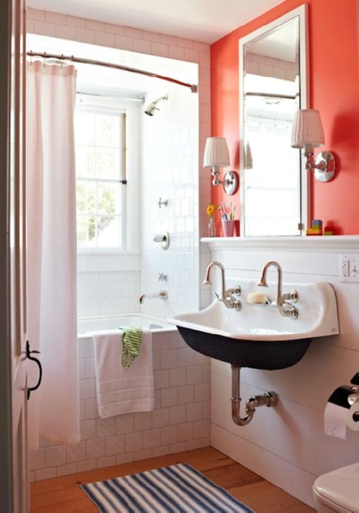 Utility Sink Bathroom : First Home Dreams: If I Had A Million Dollars