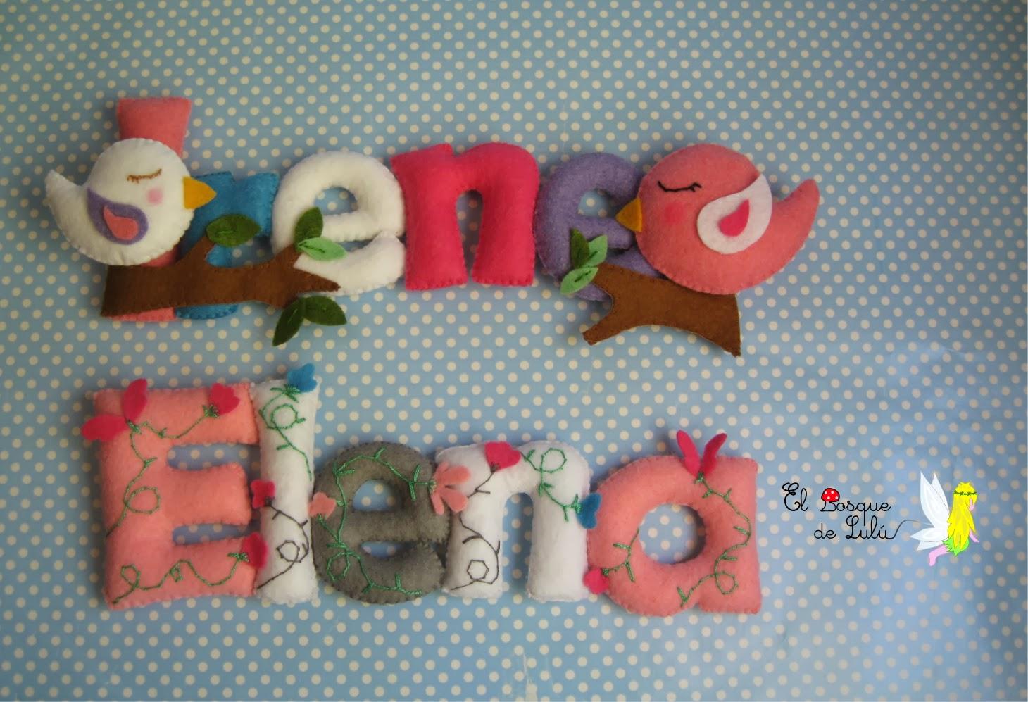 nombre-decorativo-fieltro-detalle-nacimiento-decoración-infantil-name-banner