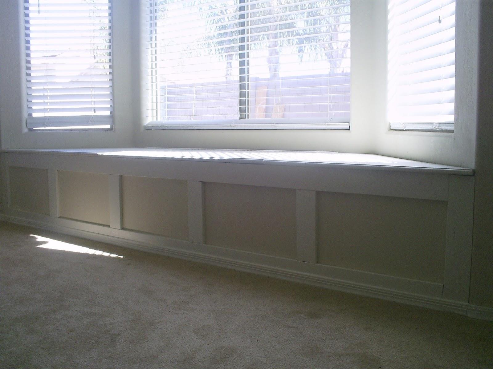 Window trim ideas inside -  My Crappy Before Shot