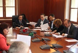 Commission of Economy