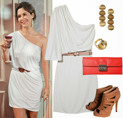 Vestidos Brancos para o fim do ano