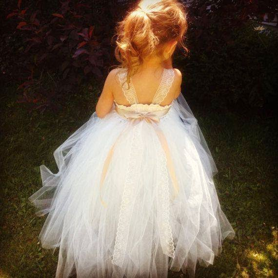Discount Flower Girl Dresses Portland 19