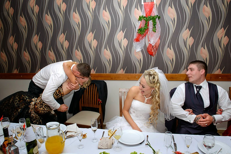 wedding traditions in Lithuania
