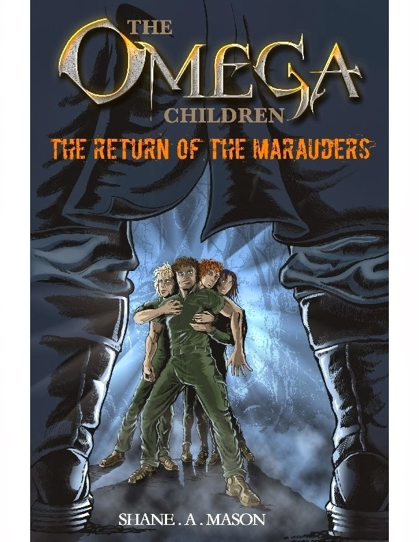 The-Omega-children-review-Njkinny's-World-of-Books