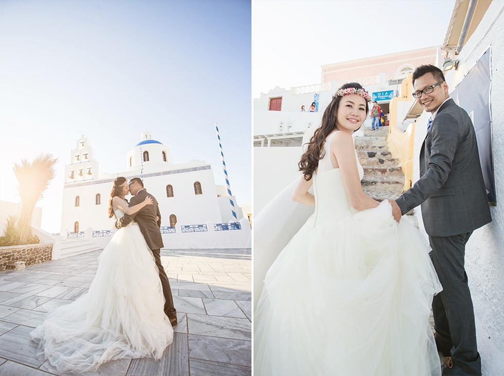 greece,, Mykonos, oia, pre wedding, Santorini, wedding, 米克諾斯, 自主婚紗, 希臘, 希臘風, 希臘婚紗, 焱木攝影, 聖多里尼