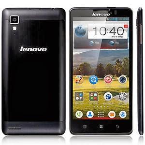Lenovo P780 8GB