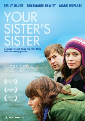 Filme Poster Your Sister's Sister DVDRip XviD & RMVB Legendado