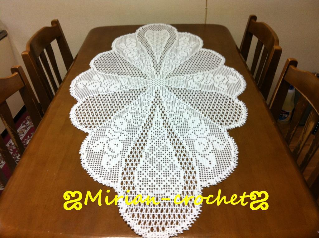 ஜMirian-crochetஜ