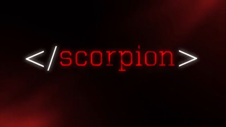 Scorpion - Revenge - Review