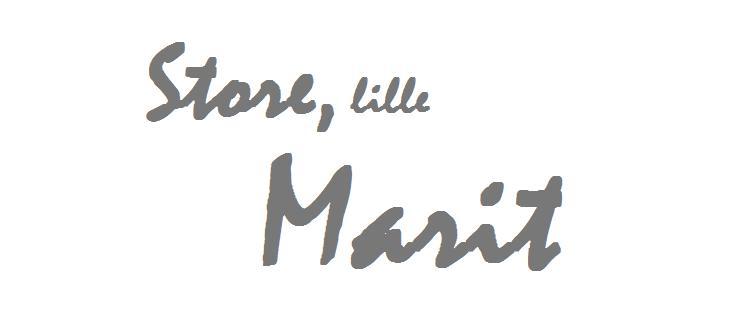 Marit