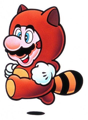 Mario, Super Mario 3D Land, Nintendo, Tanooki Suit, Nintendo 3DS, 3D, Gaming, videogames, Platform games, Console, News, Future Pixel