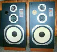 Fisher+DS-825+Speaker+3-way+old+vintage+1980ies