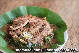 Resep Masakan | Pindang Kudus