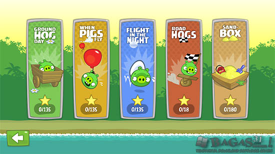 Bad Piggies 1.5.1 Final PC