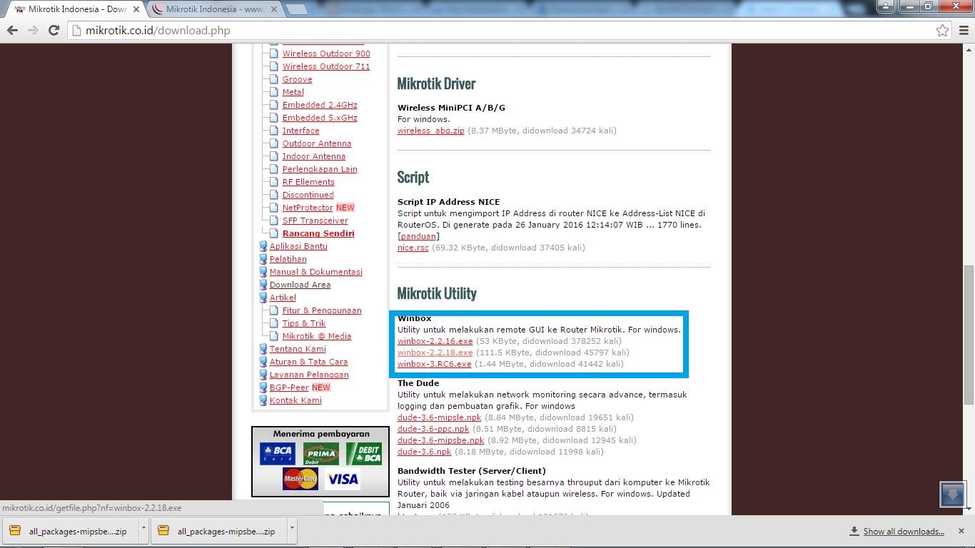 winbox.exe download