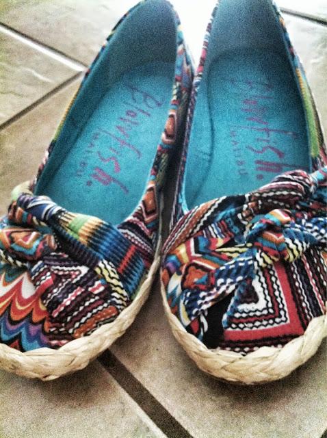blowfish shoes