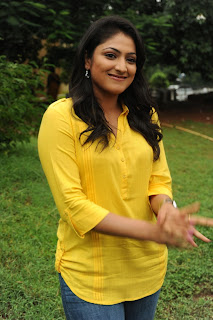 Actress Haripriya Latest Pictures in Jeans at EE Varsham Sakshiga Telugu Movie Press Meet  0035.jpg