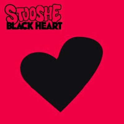 Stooshe - Black Heart Lyrics