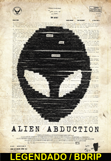 Assistir Alien Abduction Legendado 2014