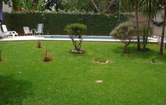 Mantenimiento de parques jardines agustin for Mantenimiento de jardines