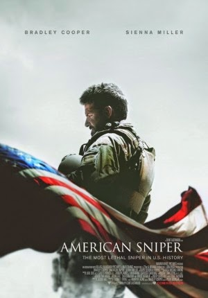 Jadwal Film AMERICAN SNIPER