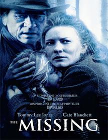 The Missing (Desapariciones) (2003) [Latino]
