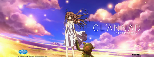 Download Subtitle Indonesia Film Clannad After Story