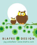 Blafre design