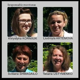 Monitoras Verano 2015