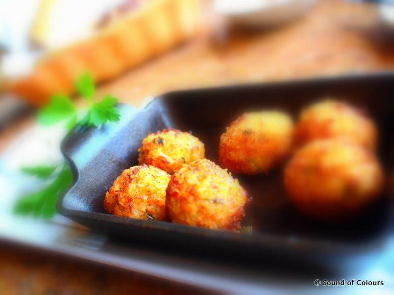 Mini Crab Cakes Recipe Baked